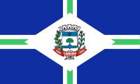 Bandeira da cidade de Limeira - SP